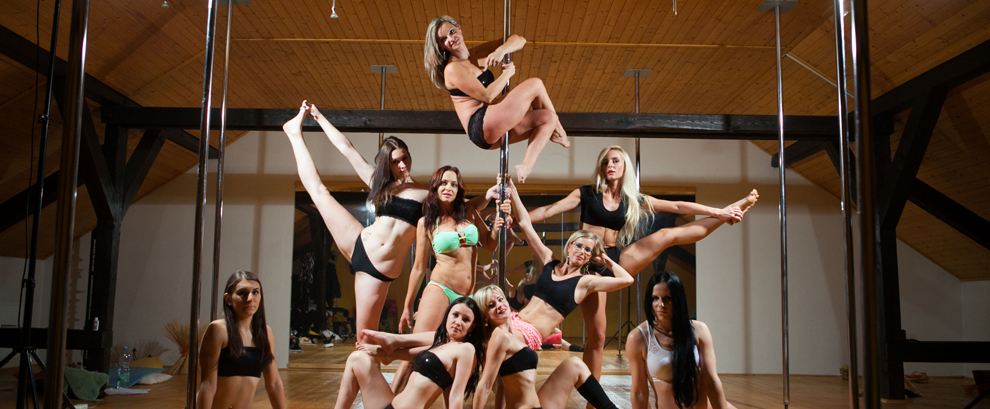 Poledance Kunovice